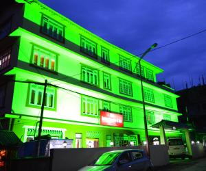 Hotel Golden Sunrise & Spa, Отели  Pelling - big - 28