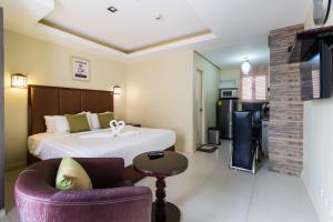 JMM Grand Suites, Aparthotels  Manila - big - 1