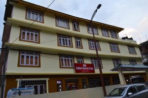 Hotel Golden Sunrise & Spa, Отели  Pelling - big - 29