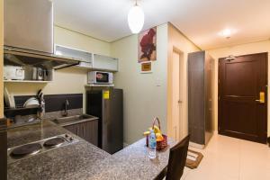 JMM Grand Suites, Aparthotels  Manila - big - 4