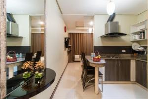 JMM Grand Suites, Aparthotels  Manila - big - 3