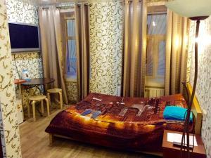 Apartment Dostoevskogo
