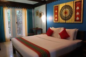 Phu Jaya Mini Resort by Sichuan Folk Group