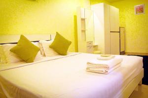 obrázek - Royal Q&D Suites Hotel
