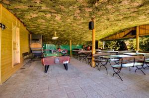 Pokoje nad Soliną, Resorts  Zawóz - big - 44