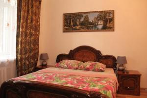 Hotel 99 on Noviy Arbat