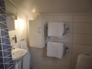 Lokus Hotell, Hotels  Lysekil - big - 3