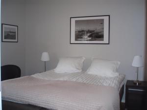 Lokus Hotell, Hotels  Lysekil - big - 2