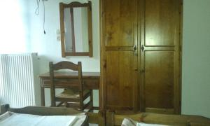Sofia Rooms, Penzióny  Kissós - big - 8