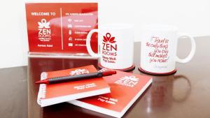 ZEN Rooms Seminyak Gang Rahayu, Pensionen  Seminyak - big - 29