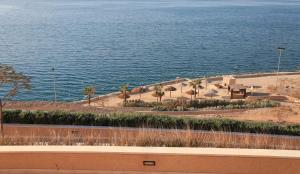 Samarah Dead Sea Apartments