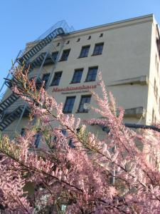 Hotel Maschinenhaus