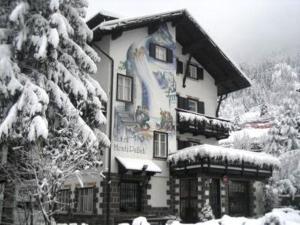 obrázek - Hotel Monti Pallidi