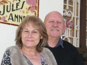 Chambre d'h�te Jules & Annette
