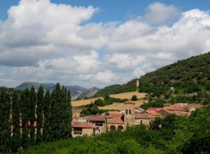 Casa Rural Dondevilla