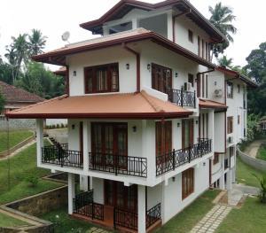 Канди - Dilray Villa