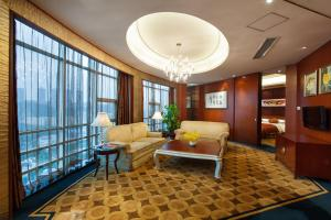 Tian Lai Crown Hotel, Hotel  Chongqing - big - 3