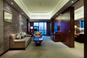 Tian Lai Crown Hotel, Hotel  Chongqing - big - 4