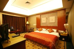 Tian Lai Crown Hotel, Hotel  Chongqing - big - 5