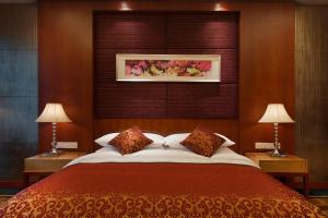 Tian Lai Crown Hotel, Hotel  Chongqing - big - 6