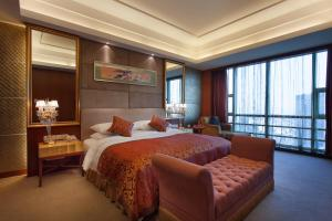 Tian Lai Crown Hotel, Hotel  Chongqing - big - 7