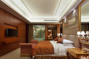 Tian Lai Crown Hotel, Hotel  Chongqing - big - 8