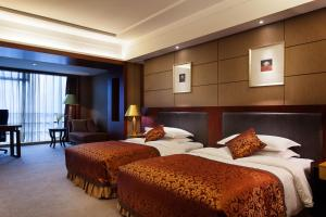 Tian Lai Crown Hotel, Hotel  Chongqing - big - 9