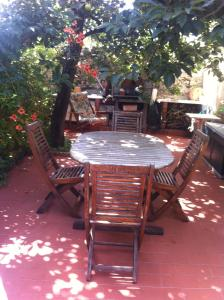 Casa Lia, Ferienwohnungen  Arcola - big - 46