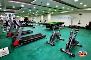 JMM Grand Suites, Aparthotels  Manila - big - 41