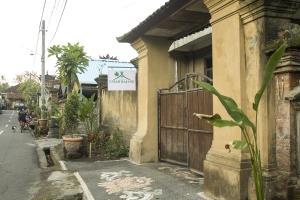 Umah Dajane Guest House, Affittacamere  Ubud - big - 20
