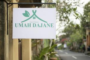 Umah Dajane Guest House, Affittacamere  Ubud - big - 19