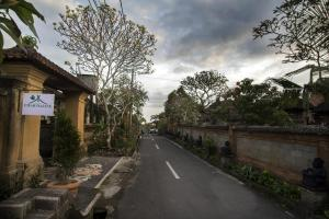 Umah Dajane Guest House, Affittacamere  Ubud - big - 18