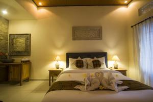 Umah Dajane Guest House, Affittacamere  Ubud - big - 2