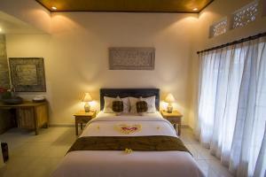 Umah Dajane Guest House, Affittacamere  Ubud - big - 5
