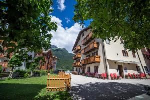 obrázek - Hotel Pavone