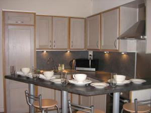 Apartment Ave de Suède