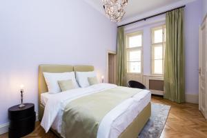 EMPIRENT Grand Central Apartments, Apartmanok  Prága - big - 187