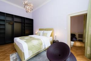 EMPIRENT Grand Central Apartments, Apartmanok  Prága - big - 190