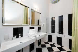 EMPIRENT Grand Central Apartments, Apartmanok  Prága - big - 194