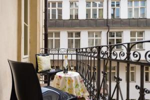 EMPIRENT Grand Central Apartments, Apartmanok  Prága - big - 195