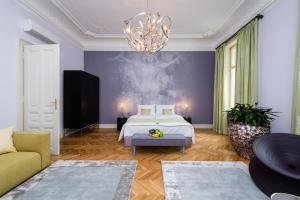 EMPIRENT Grand Central Apartments, Apartmanok  Prága - big - 198