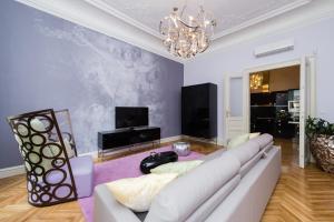 EMPIRENT Grand Central Apartments, Apartmanok  Prága - big - 199