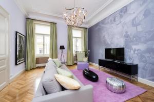 EMPIRENT Grand Central Apartments, Apartmanok  Prága - big - 200