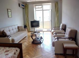 Апартаменты Низами 109 - фото 7