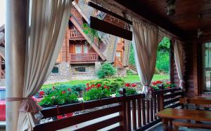 Парк-Отель Царинка - фото 20