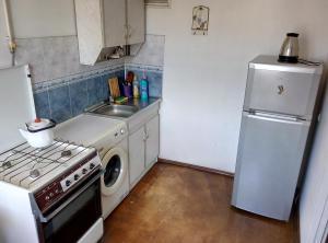 Апартаменты Низами 109 - фото 25