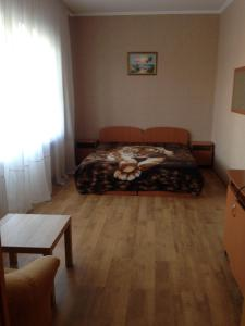 Guest house on Pochtovaja 48b