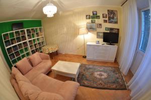 Apartments on Leninskiу