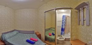 Отель Зирка - фото 3