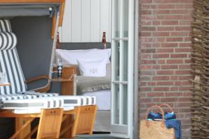 Landhaus Severin's Morsum Kliff, Hotels  Morsum - big - 2